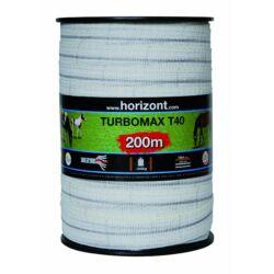 TURBOMAX T40 40mm széles szalag