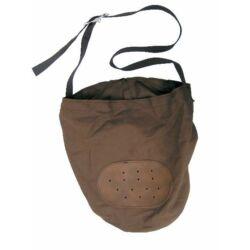 Abrakoló táska