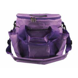 Ápoló táska, 6 külső zsebbel
