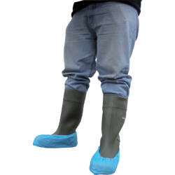 Eldobható lábzsák, 10 pár