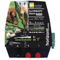 horiSMART N80, 230 Volt, ALARM