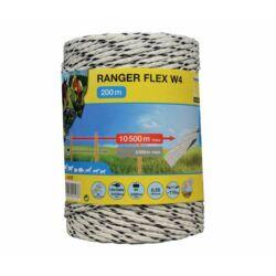 RANGER FLEX 4 mm vastag vezeték