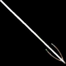Üvegszálas pózna, 150 cm, 10 mm