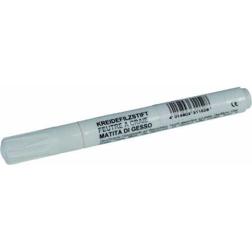 Jelölő toll, fehér