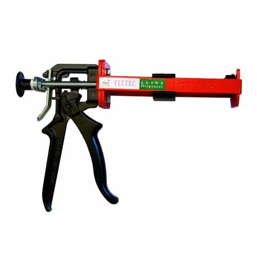 Tartalék oszlató pisztoly a Bovi-Bondhoz, külön