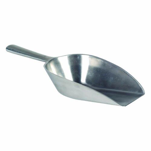 Alumínium takarmány lapát, 2 kg-ig