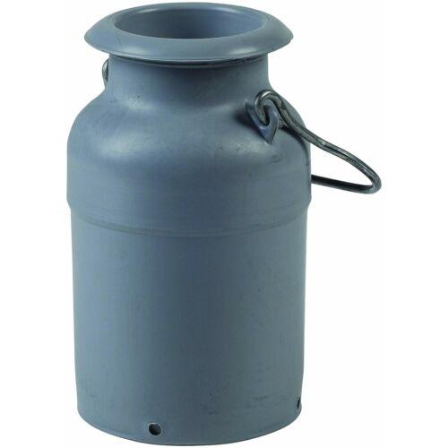 Tejeskanna, műanyag, 40 literes
