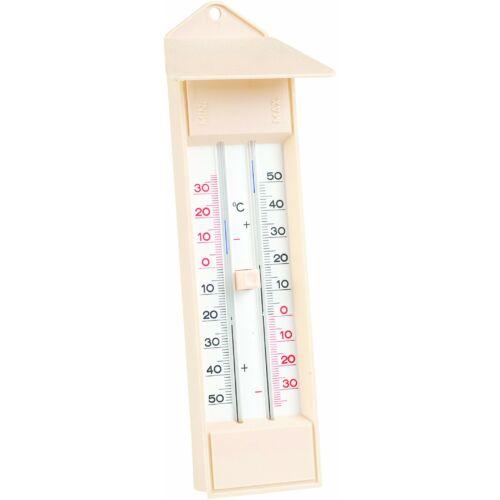 Maximum-minimum hőmérő
