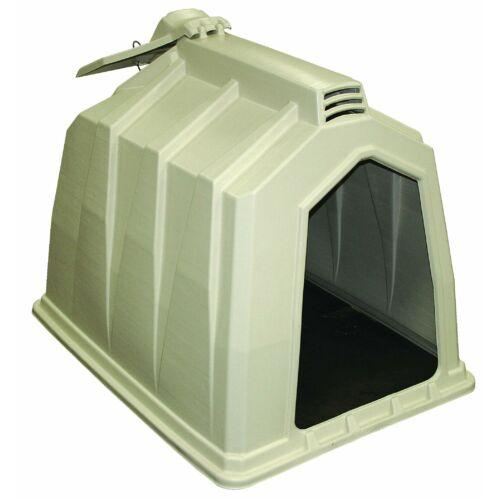 Borjúnevelő ház Calf-Tel Compact