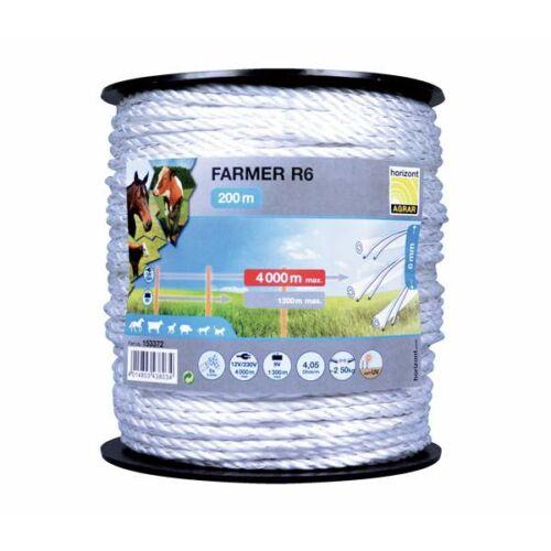 FARMER R6 vezetékek
