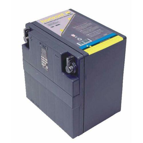 Újratölthető akkumulátor