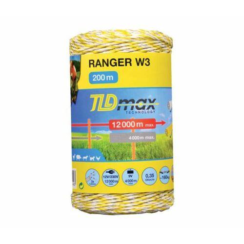 RANGER TLDmax Technológia