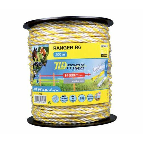 RANGER 6 mm vastag vezeték