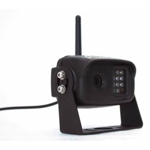 Extra kamera a trailerCam 5D – DIGITAL-hoz