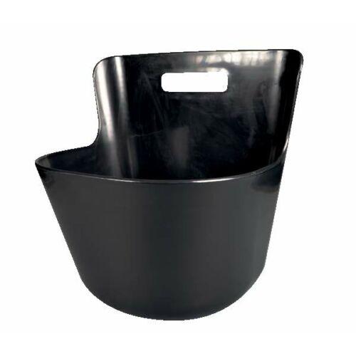Univerzális etető, 13 literes, fekete