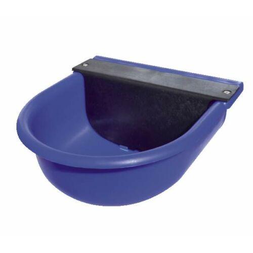Műanyag, úszós itató