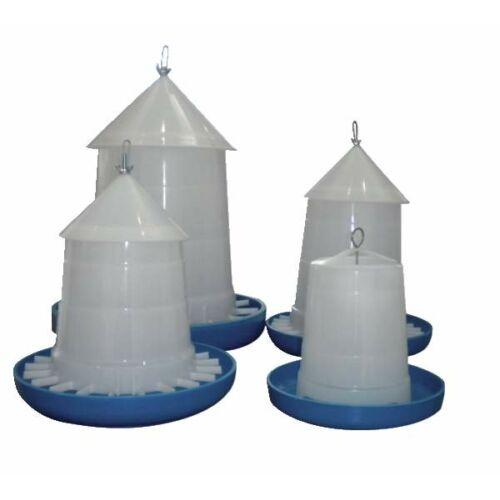 Szárnyas önetetők, 1.5 - 8 kg
