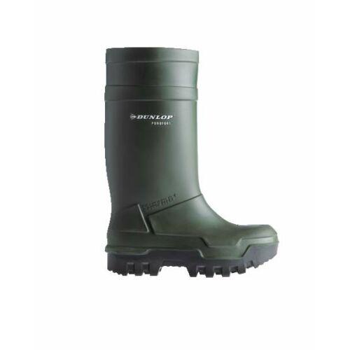 DUNLOP® Purofort® Thermo+ S5 csizma 43-as