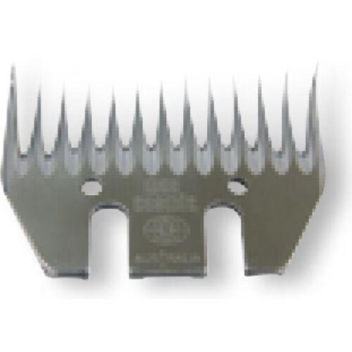 Fésű, 13 fogú, MAX COSMIC, 83mm