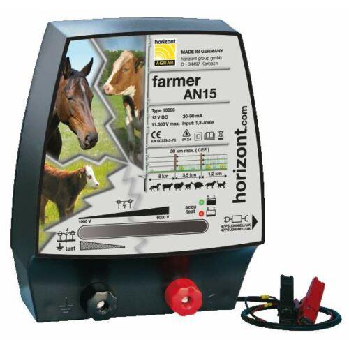 farmer AN15 dual