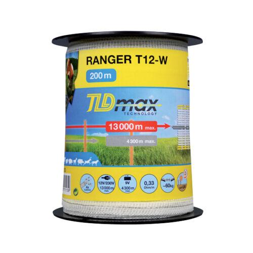 RANGER 12 mm-es szalag