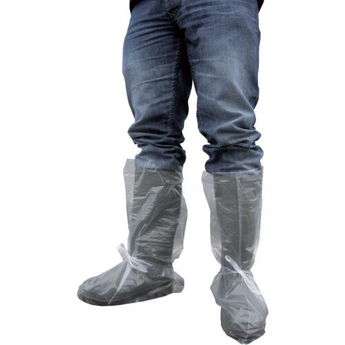 Eldobható lábzsák, 25 pár