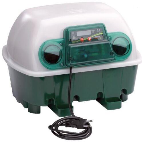 Keltetőgép különböző tojásméretekhez 24 férőhelyes