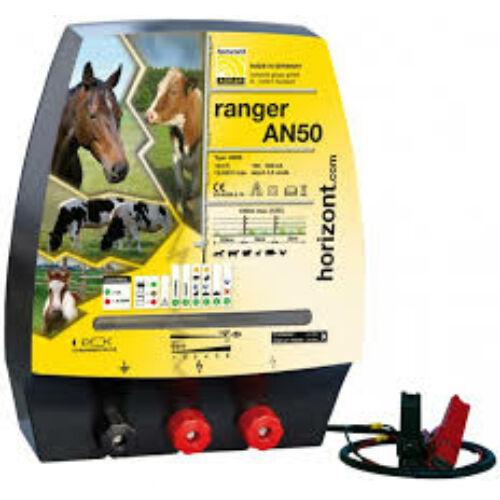 Ranger AN50 duál készülék