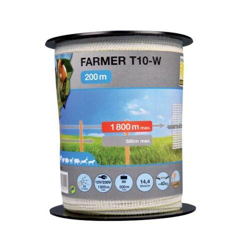 FARMER 10 mm-es szalag