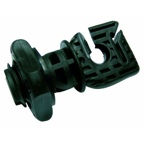 """""""COMBI IP-15"""" tartalék szigetelő, csavaros, max. 15 mm-es póznákhoz, 50 db"""