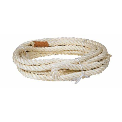 Szizál kötél, 12 méteres
