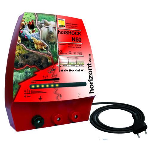 hotSHOCK N500 ( N50 )