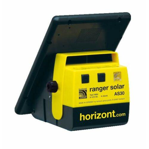 Ranger solar AS30