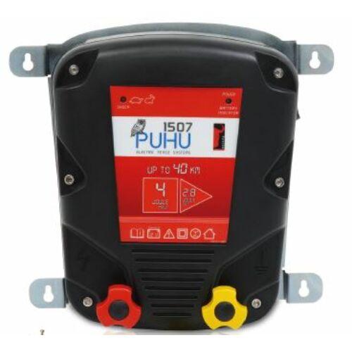 Duál készülék 12/230V villanypásztor 4J Puhu